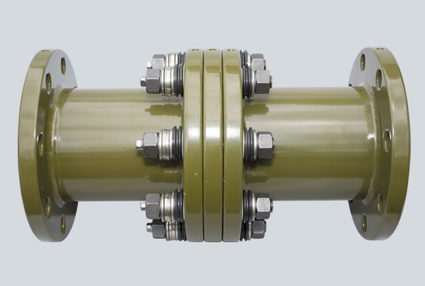 Kyburz Insulating Flanges